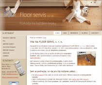 Reference... FLOOR SERVIS s. r. o.